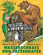 Cover-Bild zu Wasserschratz und Tatzenkatze von Preussler, Otfried