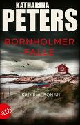 Cover-Bild zu Peters, Katharina: Bornholmer Falle
