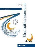 Cover-Bild zu Grundstufen-Grammatik für Deutsch als Fremdsprache. Spanische Version. Lehr- und Übungsbuch von Reimann, Monika