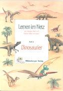 Cover-Bild zu Lernen im Netz 6. Dinosaurier von Datz, Margret