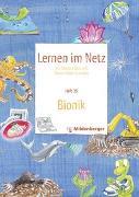 Cover-Bild zu Bionik von Datz, Margret