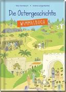 Cover-Bild zu Die Ostergeschichte von Langenbacher, Andrea