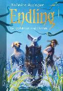Cover-Bild zu Applegate, Katherine: Endling - Weggefährten und Freunde (eBook)