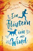 Cover-Bild zu Howard, Greg: Ein Flüstern im Wind (eBook)