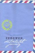 Cover-Bild zu Reisepasshülle blau