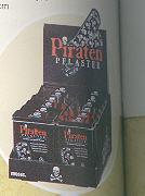 Cover-Bild zu Piraten Pflaster