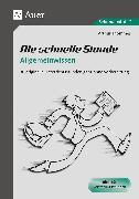 Cover-Bild zu Die schnelle Stunde Allgemeinwissen von Thömmes, Arthur
