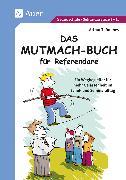 Cover-Bild zu Das Mutmach-Buch für Referendare von Thömmes, Arthur