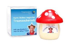Cover-Bild zu Herr Wolkes Traum-Zauber-Salz