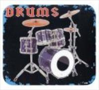 Cover-Bild zu Mouse Mat Drum Kit