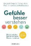 Cover-Bild zu Gefühle besser verstehen von Dehner-Rau, Cornelia