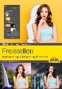 Cover-Bild zu Quedenbaum, Martin: Freistellen mit Adobe Photoshop CC und Photoshop Elements - Gewusst wie (eBook)