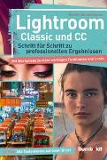 Cover-Bild zu Quedenbaum, Martin: Lightroom Classic und CC