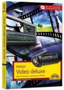 Cover-Bild zu Quedenbaum, Martin: MAGIX Video deluxe 2021 Das Buch zur Software. Die besten Tipps und Tricks