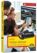 Cover-Bild zu Quedenbaum, Martin: MAGIX Video deluxe Das Buch zur Software. Die besten Tipps und Tricks