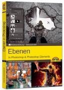 Cover-Bild zu Quedenbaum, Martin: Ebenen in Adobe Photoshop CC und Photoshop Elements - Gewusst wie