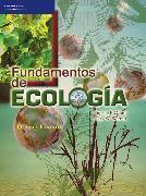Cover-Bild zu Fundamentos de Ecologia