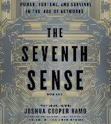 Cover-Bild zu The Seventh Sense von Ramo, Joshua Cooper