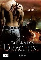 Cover-Bild zu Im Bann des Drachen von Harrison, Thea