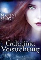 Cover-Bild zu Geheime Versuchung - Engelsfluch / Pakt der Sehnsucht / Im Netz der Sinnlichkeit von Singh, Nalini
