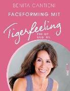 Cover-Bild zu Faceforming mit Tigerfeeling für sie und ihn von Cantieni, Benita