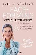 Cover-Bild zu Faceforming - Gesichtstraining von Cantieni, Benita