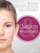 Cover-Bild zu Gesichtlesen Face Reading von Standop, Eric