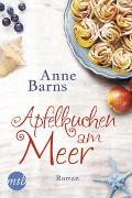 Cover-Bild zu Apfelkuchen am Meer von Barns, Anne