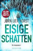 Cover-Bild zu Horst, Jørn Lier: Eisige Schatten