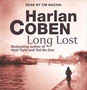 Cover-Bild zu Long Lost