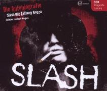 Cover-Bild zu Slash