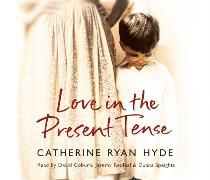 Cover-Bild zu Love In The Present Tense