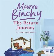 Cover-Bild zu The Return Journey