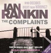 Cover-Bild zu The Complaints