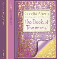 Cover-Bild zu The Book of Tomorrow