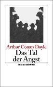 Cover-Bild zu Das Tal der Angst von Doyle, Sir Arthur Conan