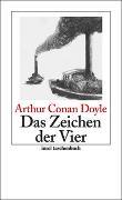 Cover-Bild zu Das Zeichen der Vier von Doyle, Sir Arthur Conan