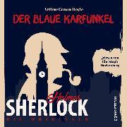 Cover-Bild zu Die Originale: Der blaue Karfunkel (Ungekürzt) (Audio Download) von Doyle, Sir Arthur Conan