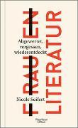 Cover-Bild zu Seifert, Nicole: FRAUEN LITERATUR