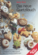 Cover-Bild zu Das neue Guetzlibuch