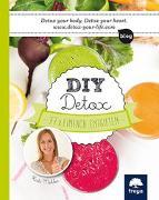 Cover-Bild zu DIY Detox von Mekler, Kati
