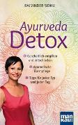 Cover-Bild zu Ayurveda Detox von Sidhu, Balvinder