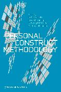 Cover-Bild zu Personal Construct Methodology (eBook) von Caputi, Peter (Hrsg.)