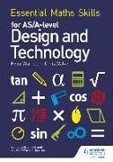 Cover-Bild zu Essential Maths Skills for AS/A Level Design and Technology (eBook) von Warne, Peter