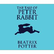 Cover-Bild zu The Tale of Peter Rabbit (Unabridged) (Audio Download) von Potter, Beatrix