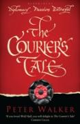 Cover-Bild zu The Courier's Tale (eBook) von Walker, Peter