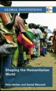 Cover-Bild zu Shaping the Humanitarian World (eBook) von Maxwell, Daniel G