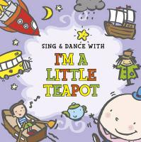 Cover-Bild zu I'm A Little Teapot