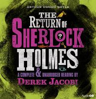 Cover-Bild zu The Return of Sherlock Holmes