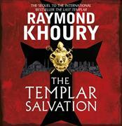 Cover-Bild zu The Templar Salvation